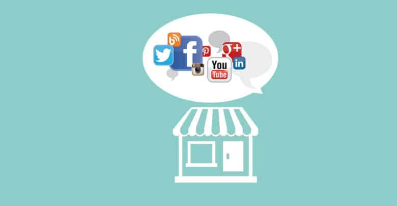 how to use social media to promote small business